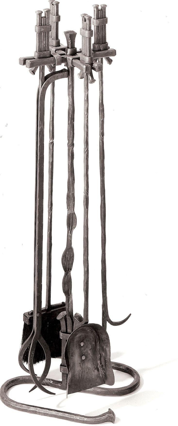 fireplace tool retrospective bighorn forge u0027s weblog