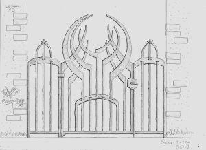 Gate Design #2